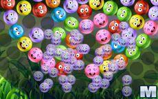 Bubble Shooter Lof Toons