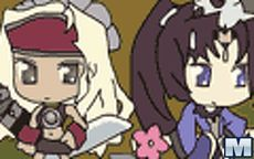 Dynasty Warriors Minigame V1.2
