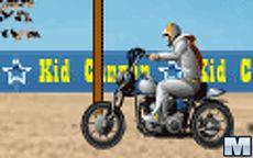 Kid Canyon's Cunning Stunt