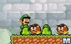 Luigi's Revenge Interactive