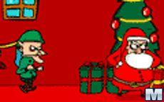 Santa's Revenge
