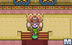Zelda Valentin's Quest