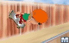 Buzz Skate 3d