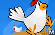 Kill The Chickens