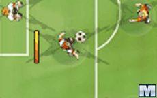 Spin Kicker