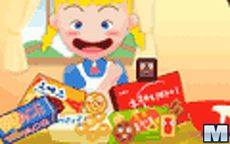 Cookie Cooker