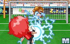 Xtreme Penalty