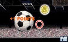 Soccer Ball Control