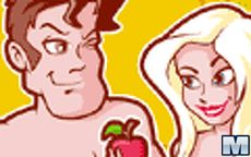 Adam & Eve Pick Up