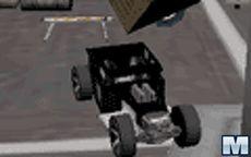 Hot Wheels Brakeless