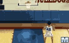 Fire It Up Basketball
