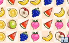 Connect Fruits