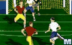 Shockwave Soccer