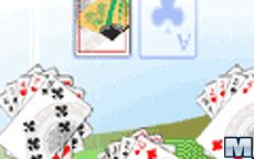 Free Solitaire Galaxy