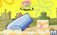 Spongebob's Dutchman Dash