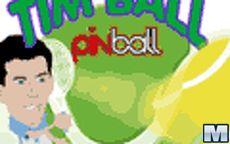 Tim Ball