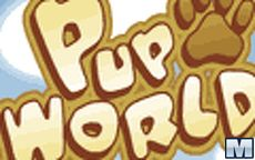 Pup World