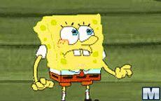 Spongebob - Ship O' Ghouls