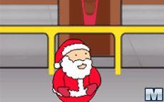 Santa Caught Christmas
