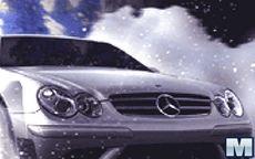 Drift Revolution - Winter Challenge