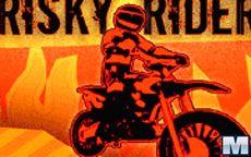 Risky Rider Gang