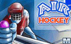 Air Hockey Verticali