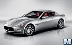 Pimp My Maserati Gran Turismo