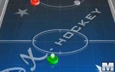 Dx-hockey
