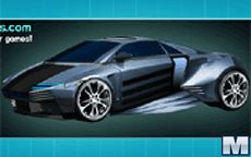 Virtual Car Tuning V2