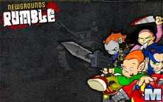 Newgrounds Rumble