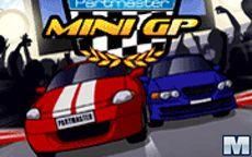 Partmaster Mini GP
