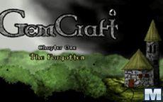 GemCraft - Chapter One