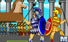 Hide The Farta In Sparta