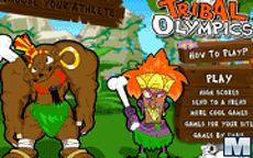 Tribal Olympics