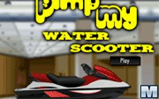 Pimp My Water Scooter