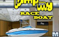 Pimp My Racing Boat