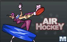 Air Hockey Miniball