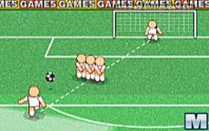 Obstruction! Eurocup 2008