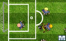 Mini World Cup Soccer