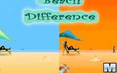 Beach Difference