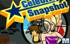 Celebrity Snapshot