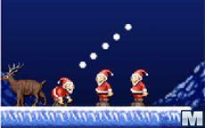 Rudolph's Kick-n-fly