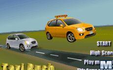 Taxi Rush 2.5D