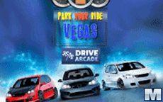 Park Your Ride - Vegas