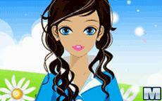 Fresh Girl Makeover