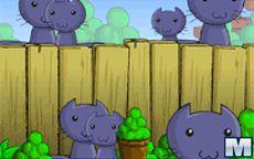 The Kitten Game