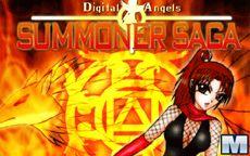 Summoner Saga 5