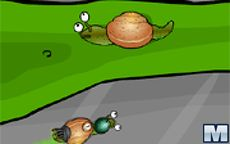 The Fastest Snail