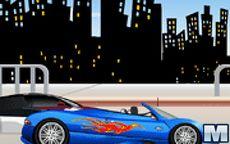 Tune & Race - Convertible Supercar