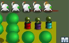 Tower Defense Generals